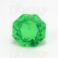 GameScience Gem Emerald D16 Dice