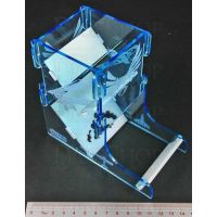 Litko Acrylic Dice Tower Air Combat