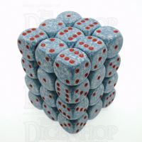 Chessex Speckled Air 36 x D6 Dice Set