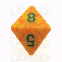 Chessex Speckled Lotus D8 Dice