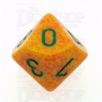 Chessex Speckled Lotus D10 Dice