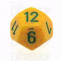 Chessex Speckled Lotus D12 Dice