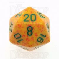Chessex Speckled Lotus D20 Dice