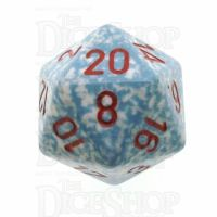 Chessex Speckled Air D20 Dice