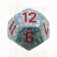 Chessex Speckled Air D12 Dice