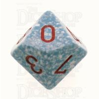 Chessex Speckled Air D10 Dice