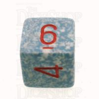 Chessex Speckled Air D6 Dice