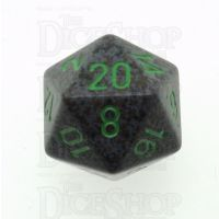 Chessex Speckled Earth D20 Dice