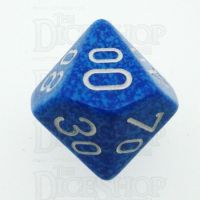 Chessex Speckled Water Percentile Dice