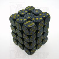 Chessex Speckled Urban Camo 36 x D6 Dice Set