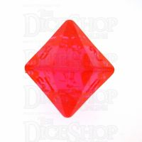 GameScience Gem Laser Red Rubellite D16 Dice
