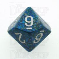 Chessex Speckled Sea D10 Dice