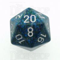 Chessex Speckled Sea D20 Dice