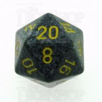 Chessex Speckled Urban Camo D20 Dice
