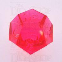 GameScience Gem Laser Red Rubellite D12 Dice