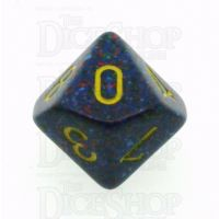 Chessex Speckled Twilight D10 Dice