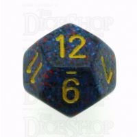 Chessex Speckled Twilight D12 Dice