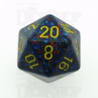 Chessex Speckled Twilight D20 Dice