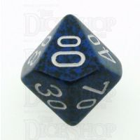 Chessex Speckled Stealth Percentile Dice