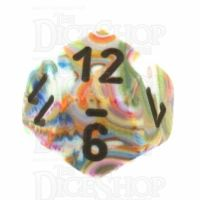 Chessex Festive Vibrant D12 Dice