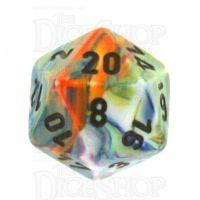 Chessex Festive Vibrant D20 Dice