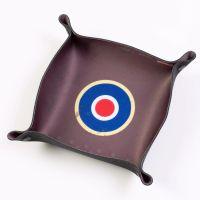 Folding Dice Tray - British WWII