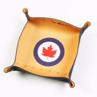 Folding Dice Tray - Canada WWII