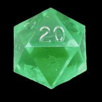GameScience Gem Emerald D20 Dice