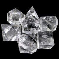 GameScience Gem Diamond 7 Dice Polyset