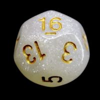 Impact Ray of Frost D16 Dice