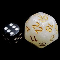 Impact Ray of Frost D30 Dice