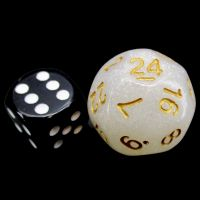 Impact Ray of Frost D24 Dice
