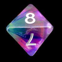 TDSO Fairys Tale Ribbon D8 Dice