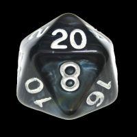 TDSO Quartet Copper Gold Silver & Teal D20 Dice