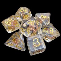 TDSO Character Class Paladins Helmet 7 Dice Polyset
