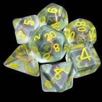 TDSO Character Class Clerics Mace 7 Dice Polyset