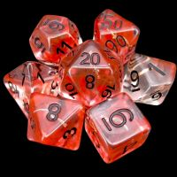 TDSO Character Class Rogue Dagger 7 Dice Polyset