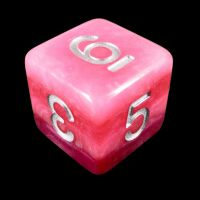 TDSO Layer Rose D4 Dice