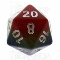 TDSO Layer Rainbow D20 Dice