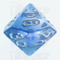 TDSO Layer Transparent Blue Sky Percentile Dice