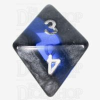 TDSO Mineral Sapphire D8 Dice