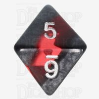 TDSO Mineral Ruby D8 Dice