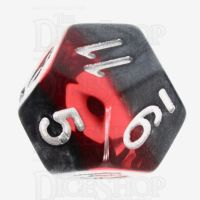 TDSO Mineral Ruby D12 Dice