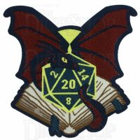 D20 Patch : Dungeon Master