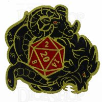 D20 Patch : Chimera's Curse