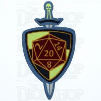 D20 Patch : The Defender