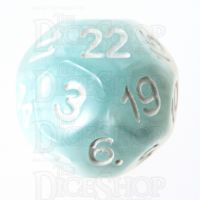 Impact Cotton Candy & White D22 Dice
