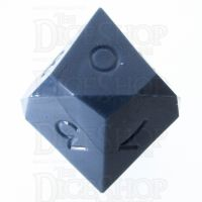 GameScience Opaque Aegean Blue D10 Dice