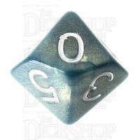 Role 4 Initiative Sea Dragon Shimmer D10 Dice