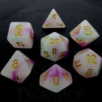 TDSO Opalescence Ultra Helio 7 Dice Polyset